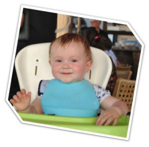 Henry - happy langage des signes pour bébé bebeblabla.fr