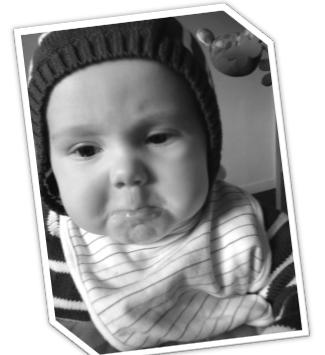 Henry - triste