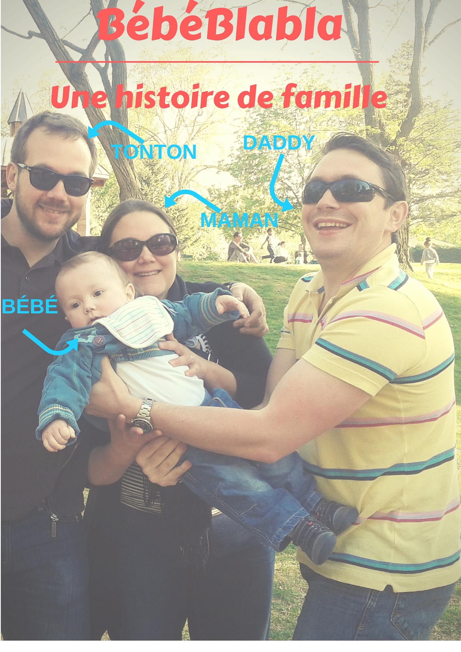 la famille bebeblabla.fr