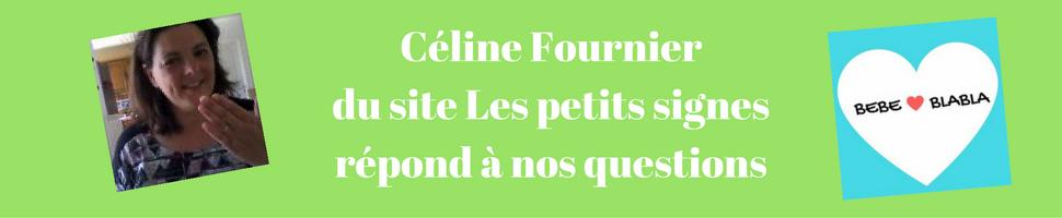 interview de cléine fournier les petits signes par bebeblabla.fr